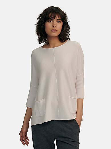 Lecomte - Pullover mit 3/4-Arm