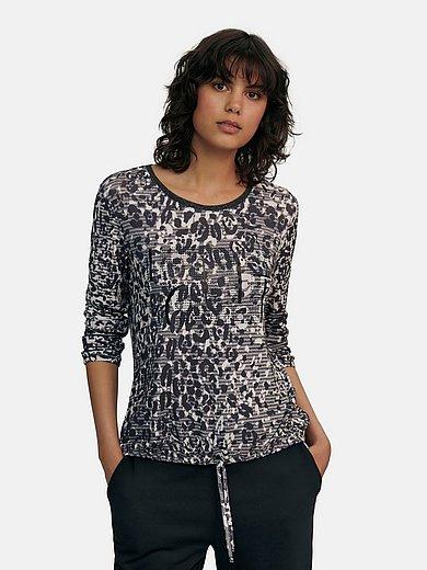 Lecomte - Langarm-Shirt