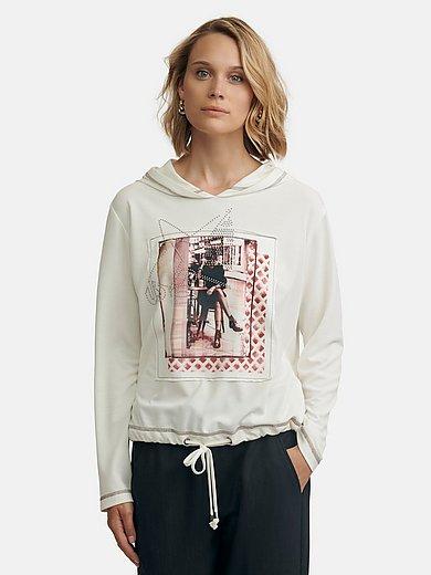 Just White - Sweatshirt