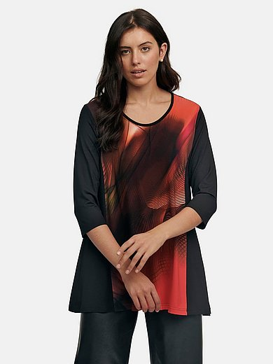 KjBrand - Rundhals-Shirt
