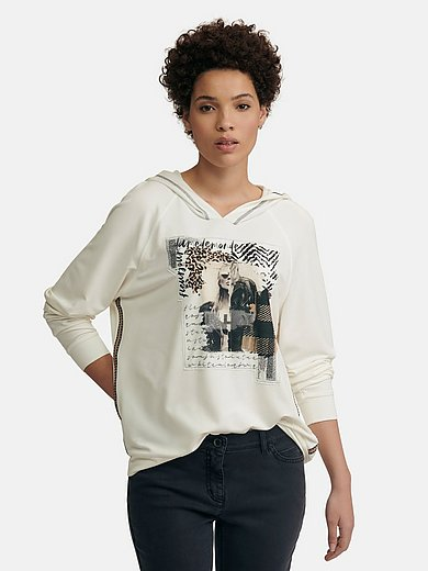 Just White - Le sweat-shirt
