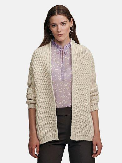 Riani - Cardigan with shawl collar
