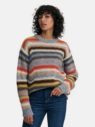 M Missoni - Kuscheliger Pullover