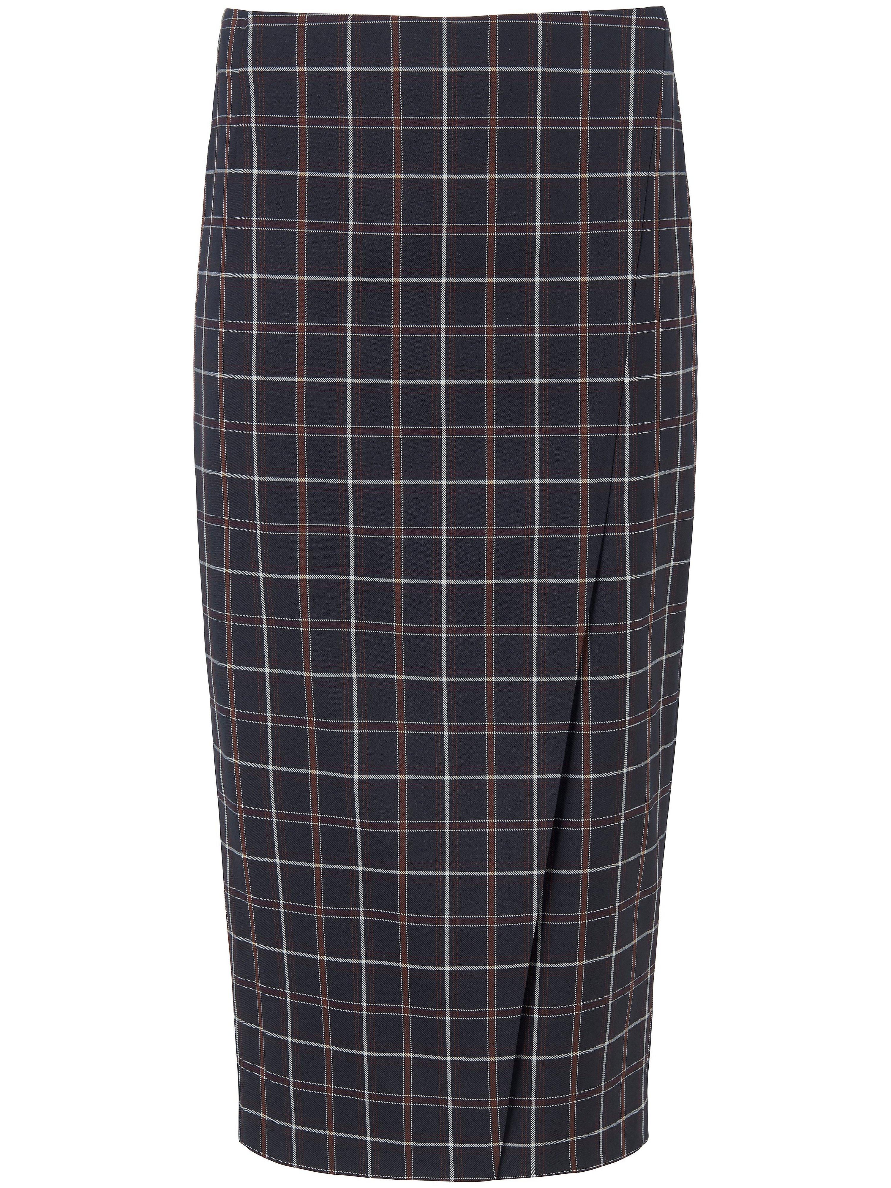 La jupe  Strenesse multicolore taille 46