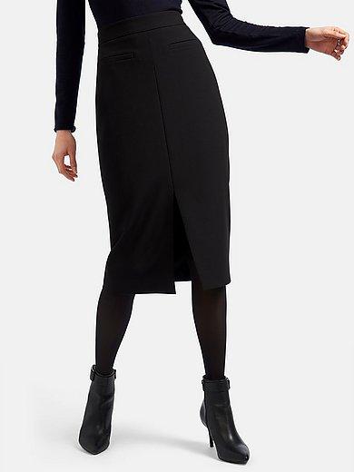 Windsor - La jupe ligne droite