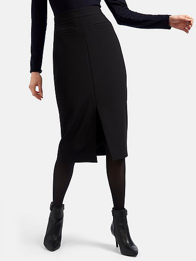 Windsor - Skirt in midi length