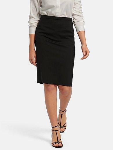 Windsor - Nederdel i lige pencil-snit