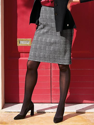 Anna Aura - La jupe en jersey 100% coton