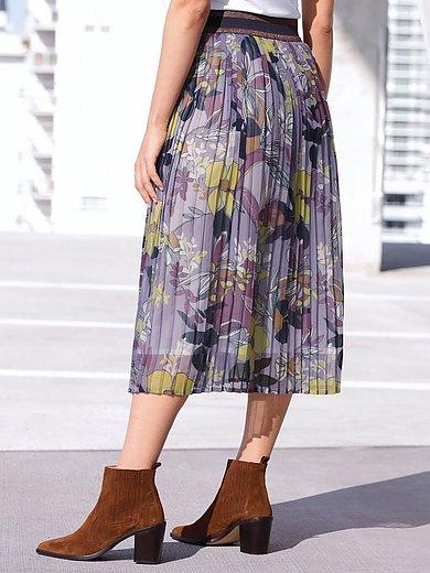 Emilia Lay - Pleated skirt