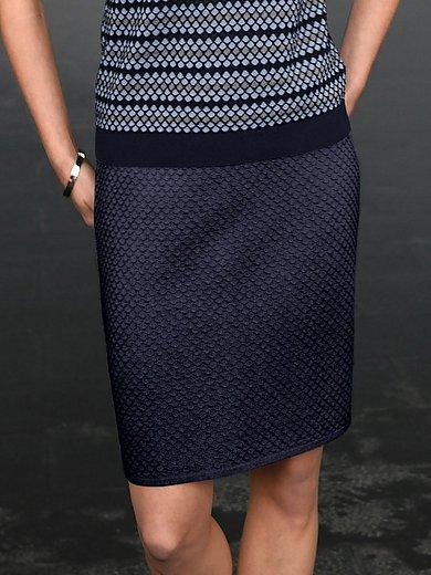 Peter Hahn - Stickad kjol