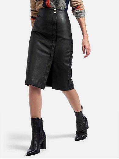 Joop! - Nederdel af imiteret skind