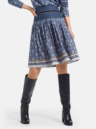 Hammerschmid - La jupe à plis creux