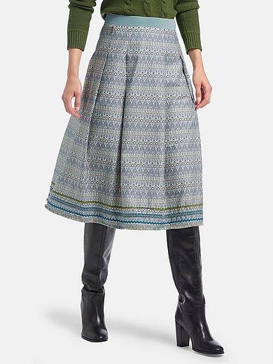 Hammerschmid - Veckad kjol