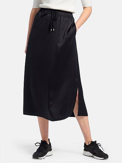 Margittes - La jupe ligne droite