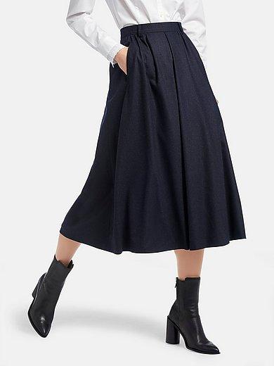 Schneiders Salzburg - Skirt with box pleat