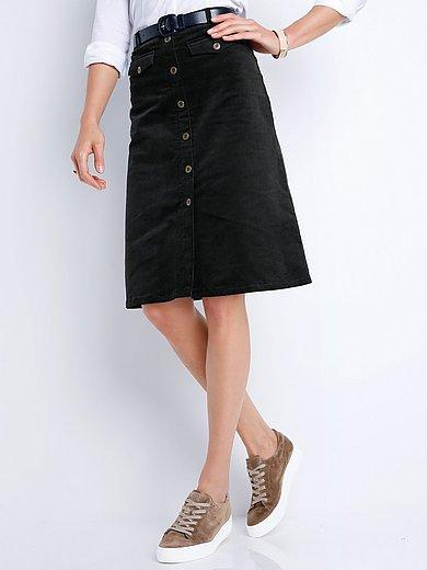 Peter Hahn - A-line skirt