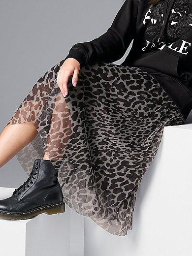 Margittes - La jupe