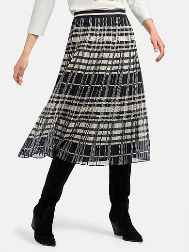 Rabe - Skirt in pull-on style