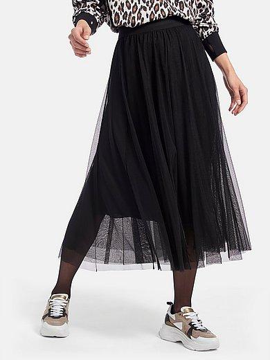 Margittes - Nederdel med elastisk linning