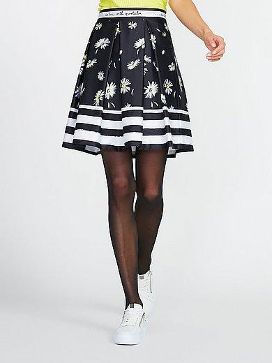 Sportalm Kitzbühel - Pleated skirt