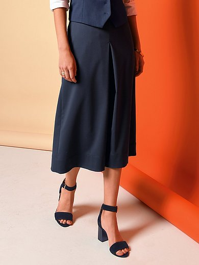 Fadenmeister Berlin - Skirt with inverted pleat