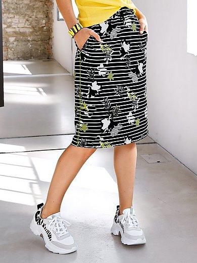 Looxent - Jerseykjol i athleisure-stil