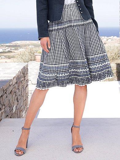 Hammerschmid - Nederdel med Vichy-tern