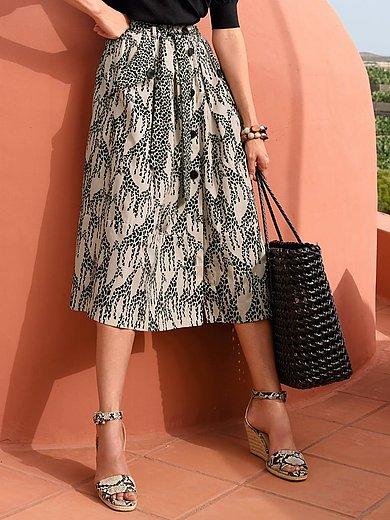 Riani - Kjol i paperbag-stil
