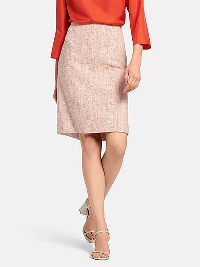 Fadenmeister Berlin - Straight cut skirt