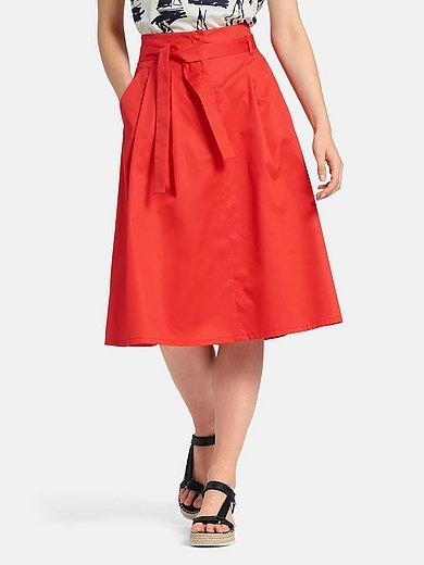 Peter Hahn - Skirt in 100% cotton