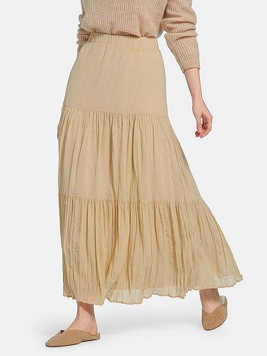 MYBC - Pull-on style skirt with elasticated waistband