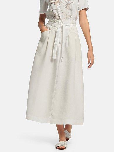 Brax Feel Good - Skirt in 100% linen