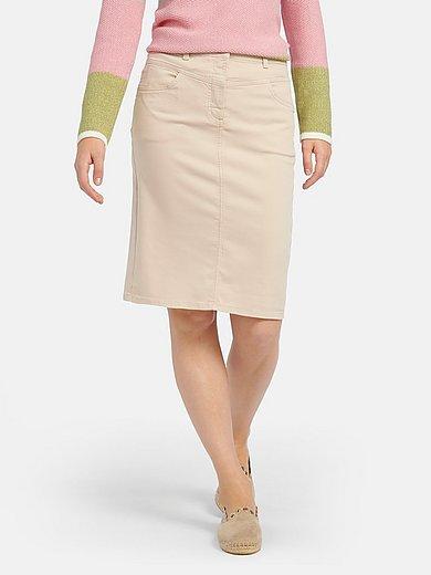 Peter Hahn - Skirt in 4-pocket style