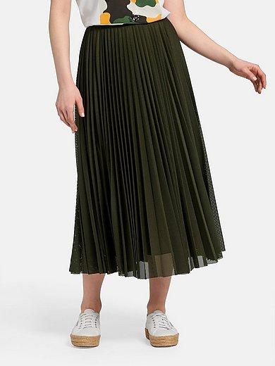 Margittes - Plisseret nederdel