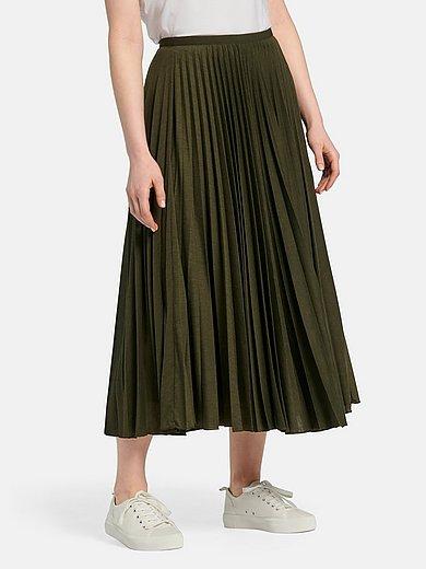 Margittes - La jupe plissée