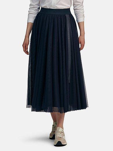 Joop! - Skirt with elasticated waistband