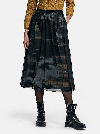 tRUE STANDARD - Slip-on style skirt