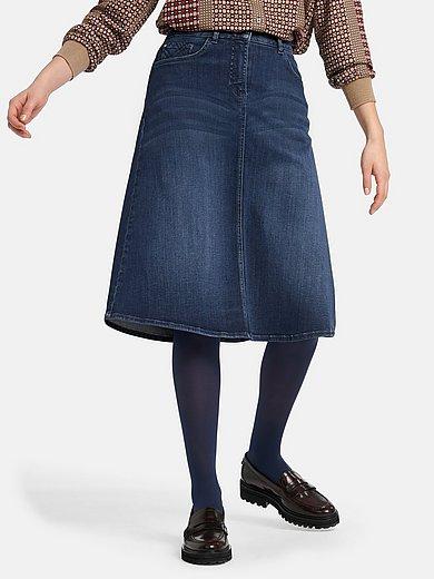 Basler - La jupe en jean