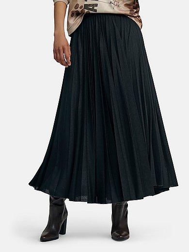 Margittes - La jupe longue plissée