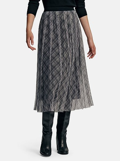gardeur - La jupe plissée Thea