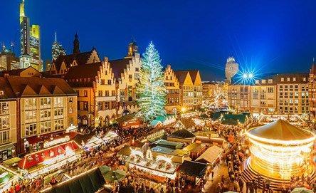Unsere Top 10 - Die schönsten Weihnachtsmärkte