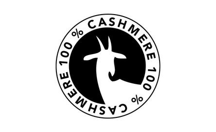 I love cashmere: 100% kashmir – 100% luksus