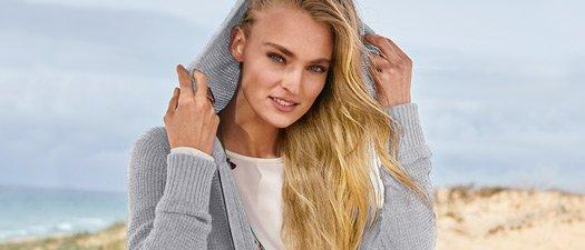 Cashmere for spring