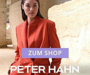 Bei Peter Hahn einfach umwerfend schöne Mode online bestellen